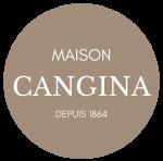 logo maison cangina